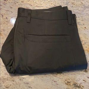 G-Star Raw Bronson Chino Pants Olive Green 36x32